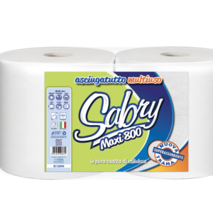 BOBINA SABRY MAXI 800