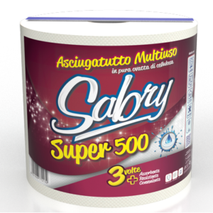SABRY SUPER 500