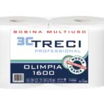 BOBINA 3C OLIMPIA 1600