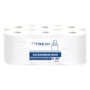ASCIUGAMANI MAXI 150