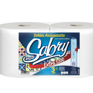 BOBINA SABRY extra 1200